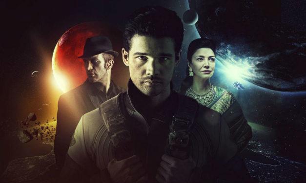 Recenzija: The Expanse (sezona 3)