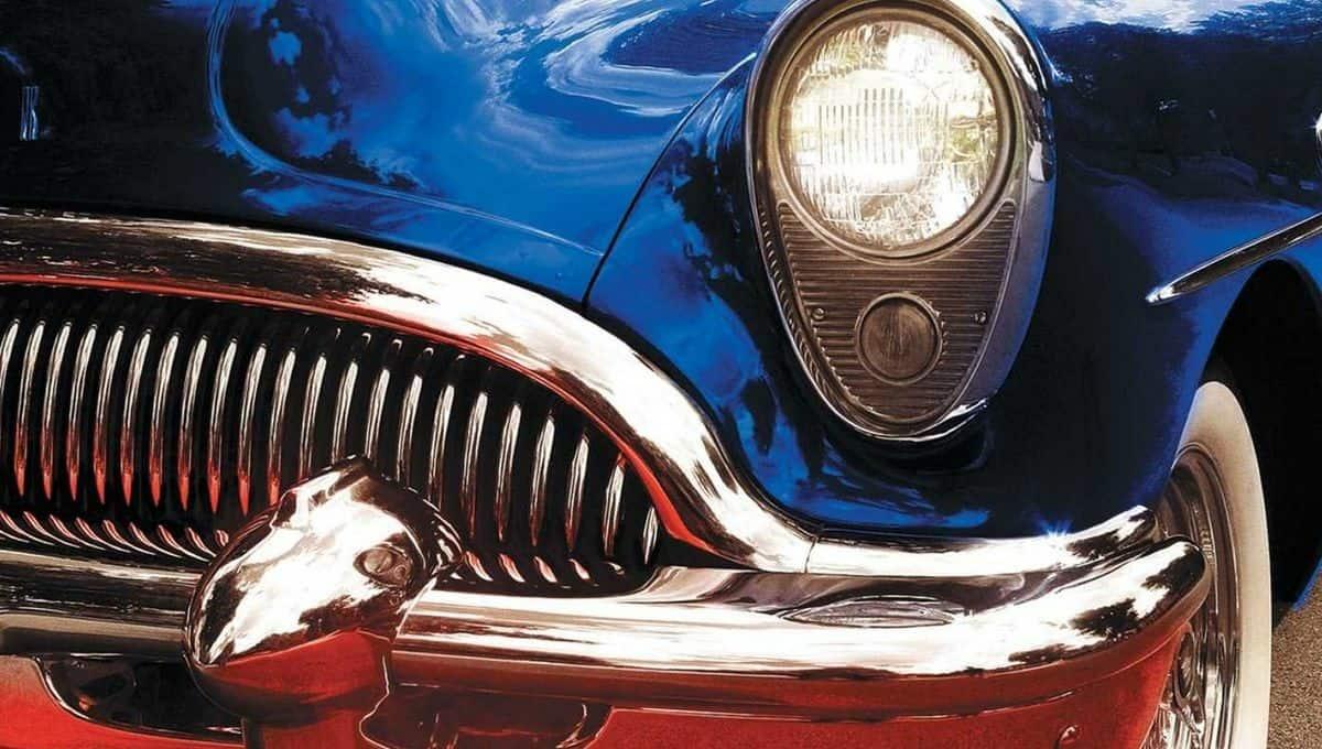 Novi film Stephen Kinga je adaptacija From a Buick 8