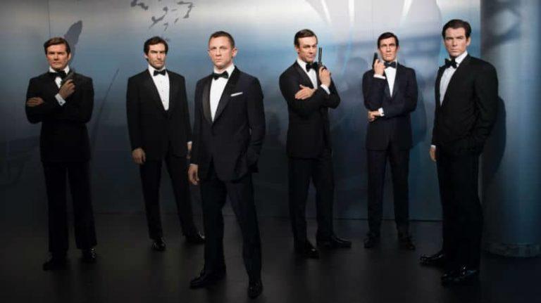 Sean Connery proglašen najboljim James Bondom, ali drugo mjesto će vas šokirati