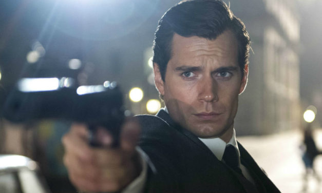 Glasine: Bivši Superman Henry Cavill novi James Bond!