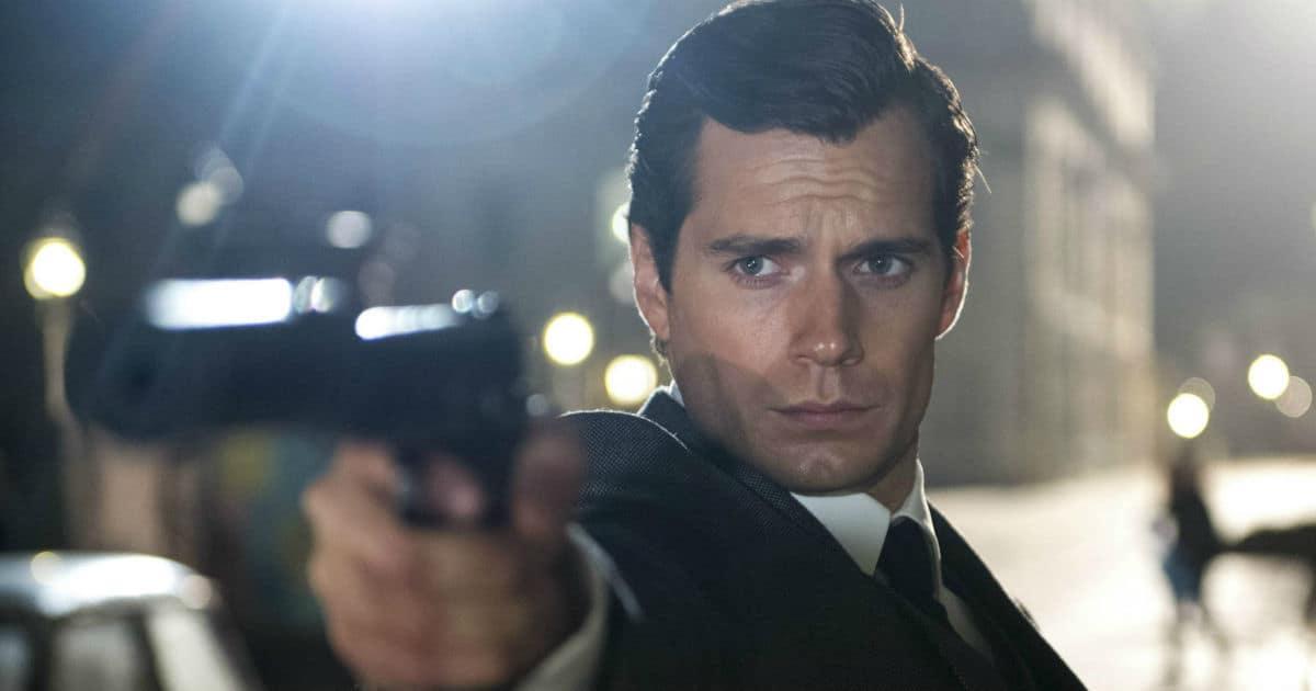 Henry Cavill smatra da ga je Mission: Impossible pripremila za novog James Bonda!