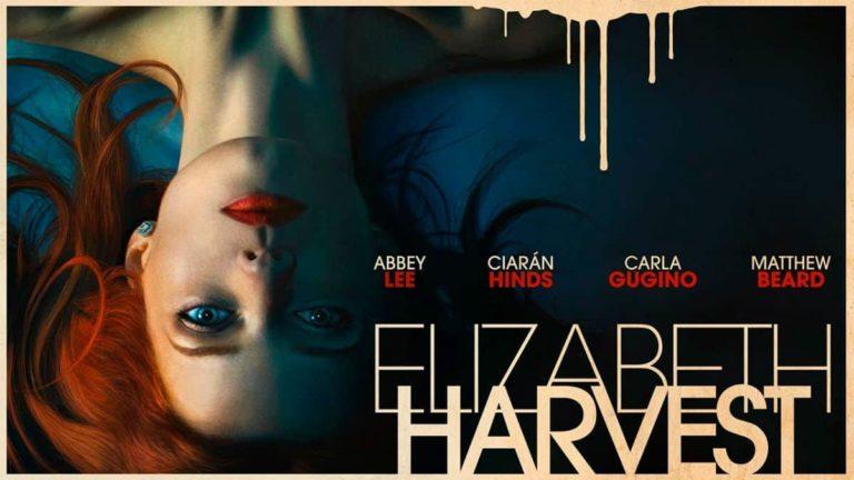 Trailer: Elizabeth Harvest (2018)