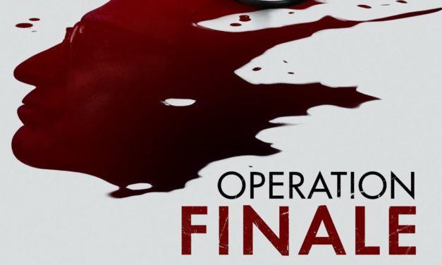 Recenzija: Operation Finale (2018)