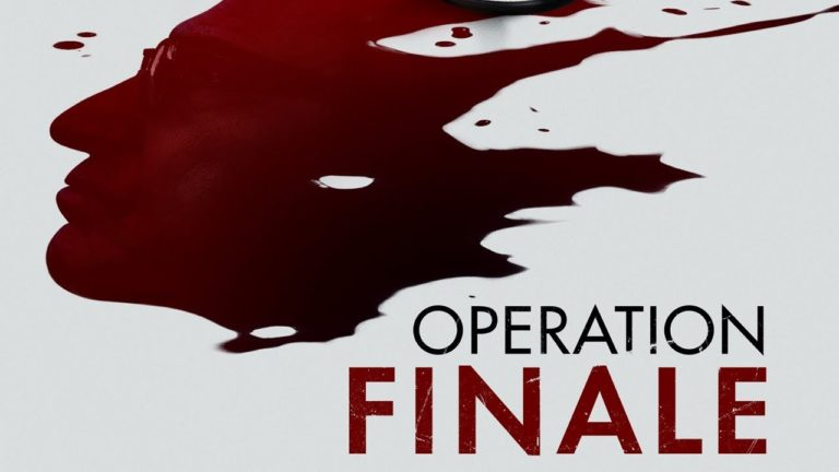 Trailer: Operation Finale (2018)