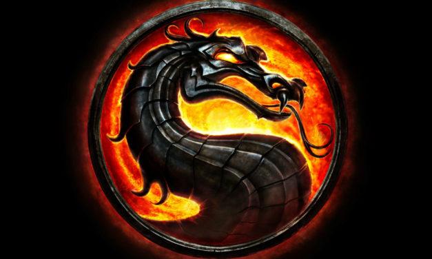 James Wanov Mortal Kombat film službeno u izradi!