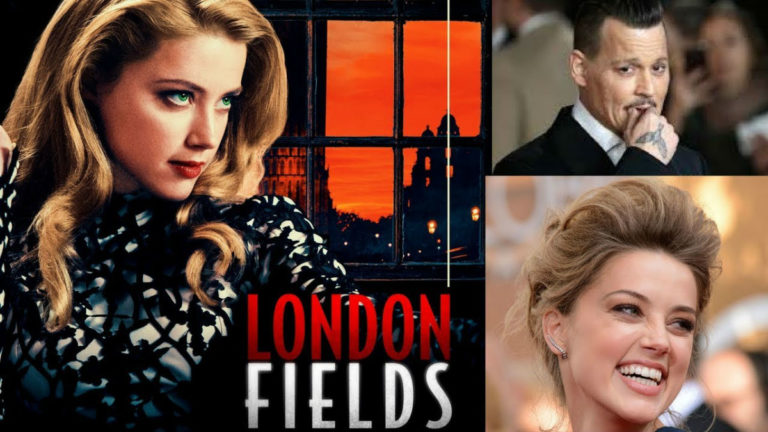 Trailer: London Fields (2018)