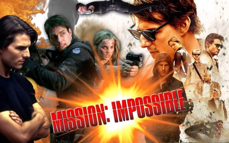 Mission: Impossible filmovi poslagani – od najgoreg do najboljeg