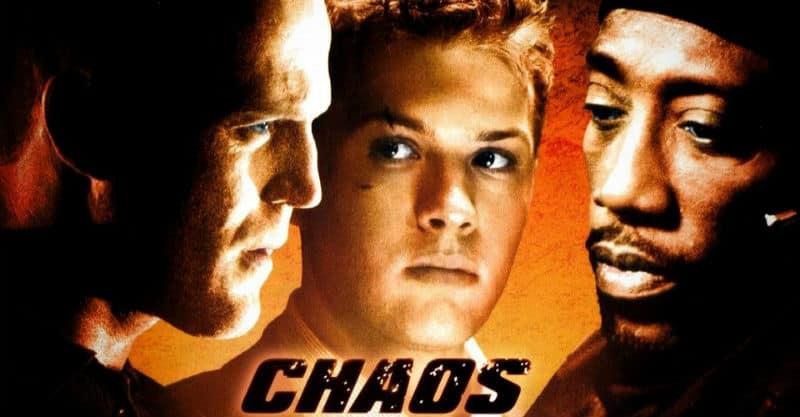 Chaos(2005)