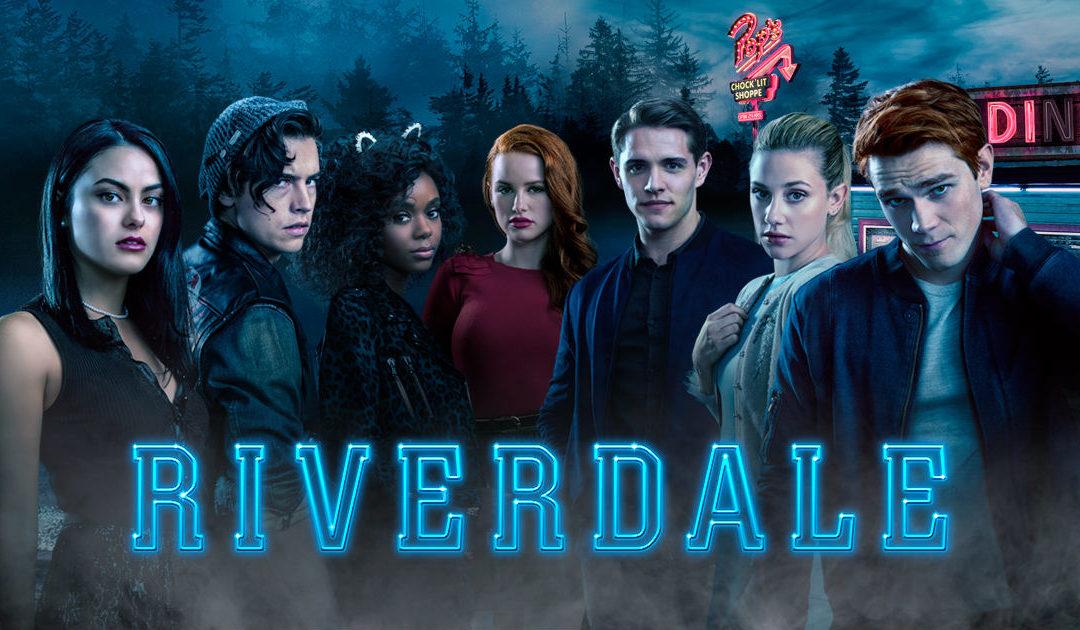 Recenzija: Riverdale (2016-)