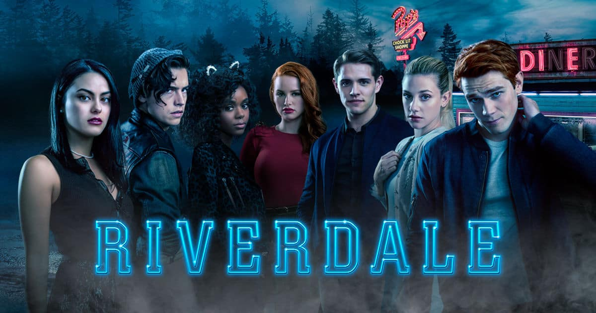 Trailer Riverdale sezona 3