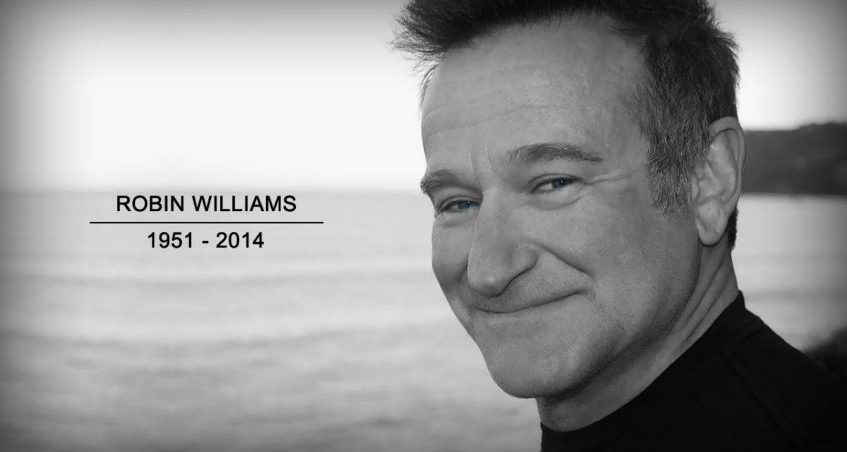 10 Najboljih filmova Robin Williams