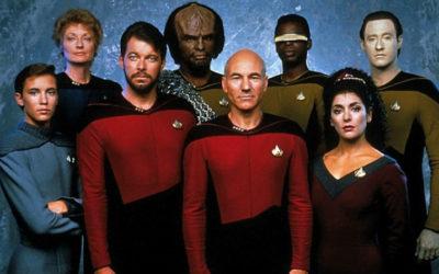 Star Trek: Picard vraća poznate Next Generation likove u prvom TRAILERU
