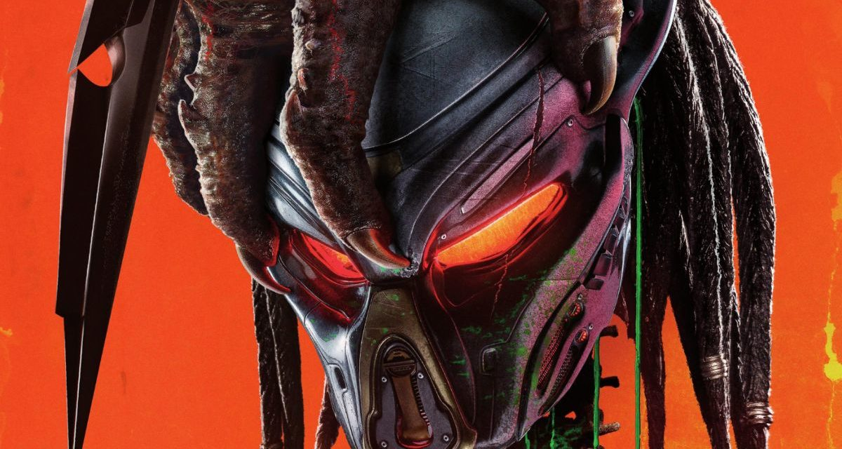 Trailer: The Predator (2018)