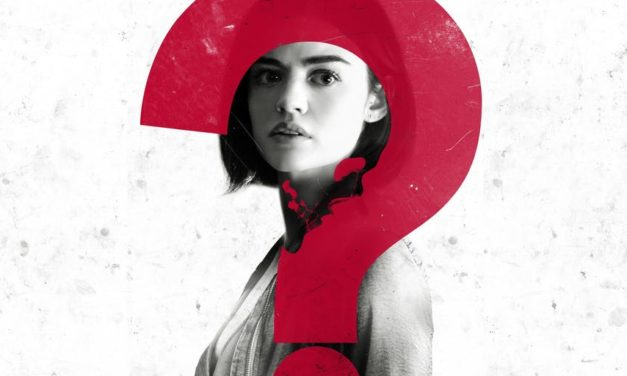 Recenzija: Truth or Dare (2018)