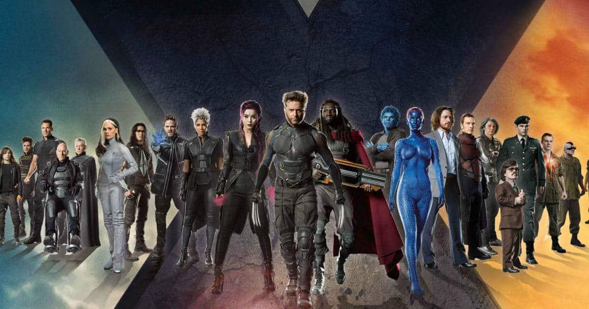 X-Men filmski svemir - kako gledati