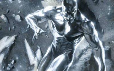 Marvel navodno razvija Silver Surfer film!