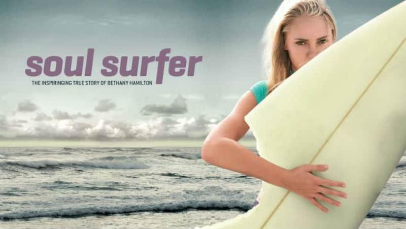Soul Surfer (2011)