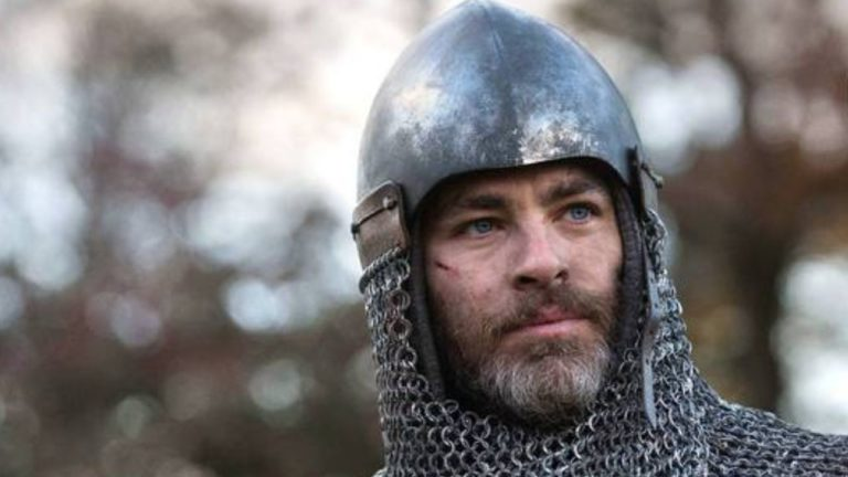 Trailer: Outlaw King (2018)