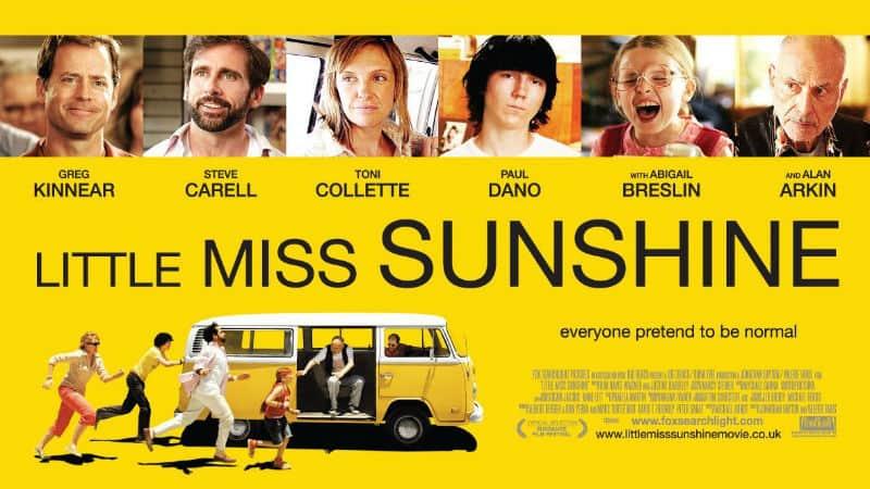Little Miss Sunshine (2006)