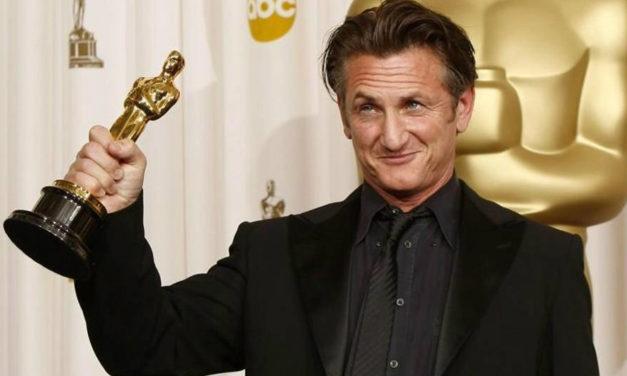 10 Najboljih filmova Sean Penn