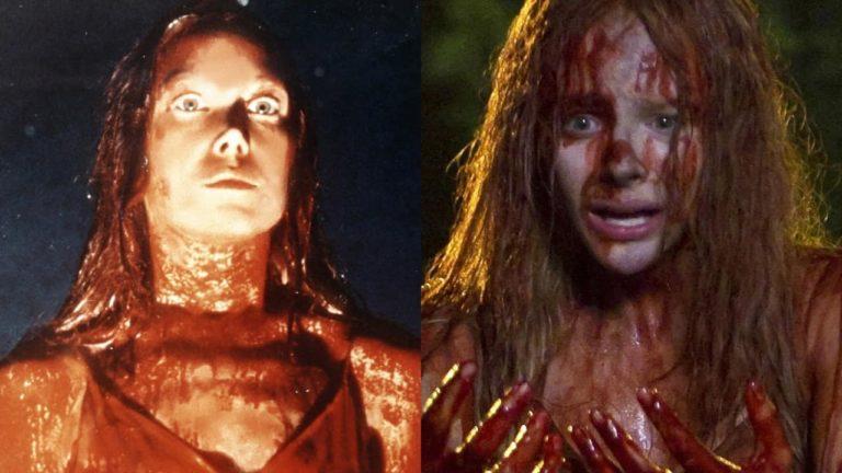 Komparativna recenzija: Carrie (1976) / Carrie (2013)