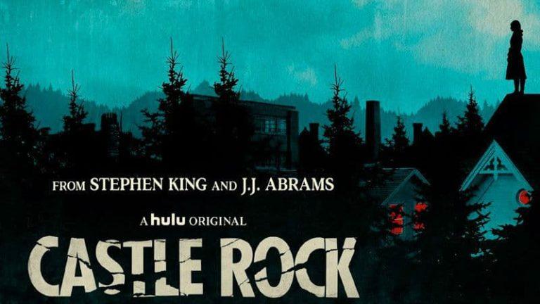 Recenzija: Castle Rock (2018– )
