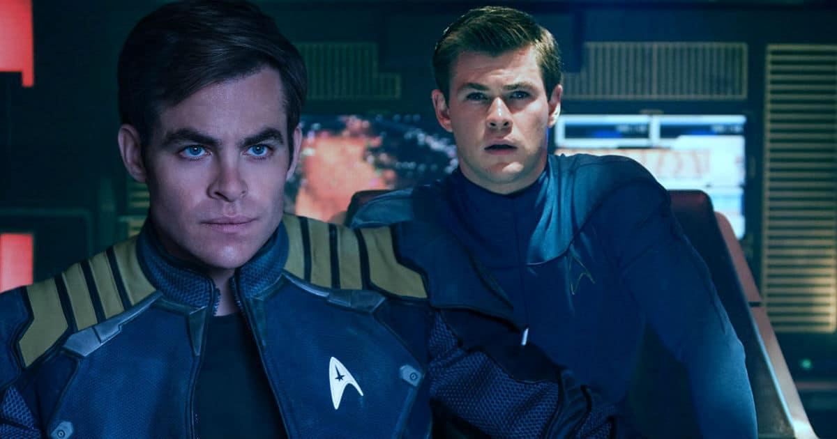 Chris Pine & Chris Hemsworth odustali od pregovaranja za 'Star Trek 4'!