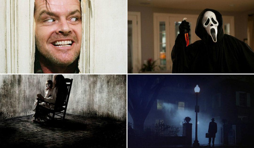 Najbolji horor filmovi