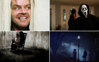 Horor – Najbolji horor filmovi