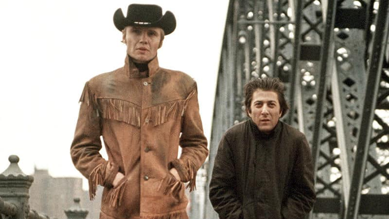 Midnight Cowboy (1969)