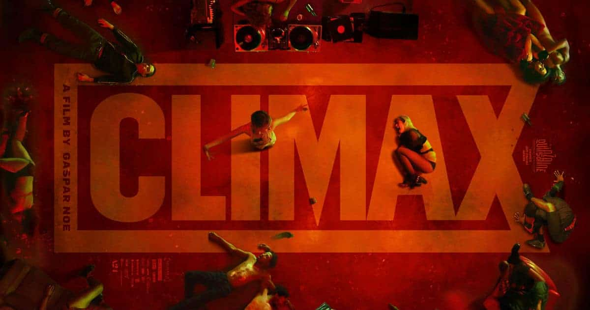 Trailer: Climax (2018)