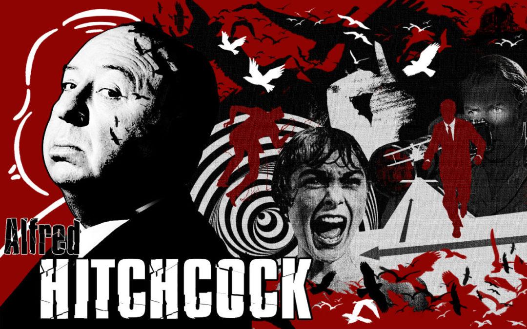 15 Najboljih filmova Alfred Hitchcock