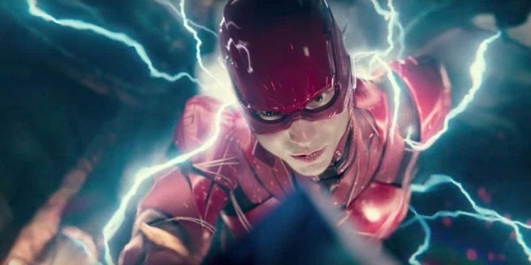 'IT' redatelj Andy Muschietti u razgovorima da režira 'The Flash' film