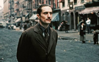20 Najboljih filmova Robert De Niro