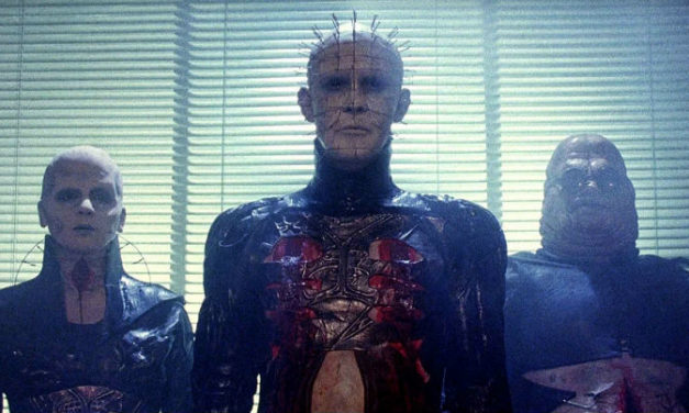 'Hellraiser' reboot film u izradi s 'Dark Knight' scenaristom David S. Goyerom
