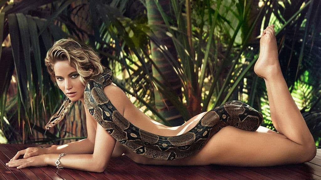 10 Najboljih filmova Jennifer Lawrence
