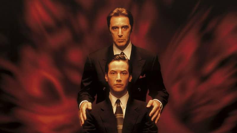 The Devil's Advocate (1997)