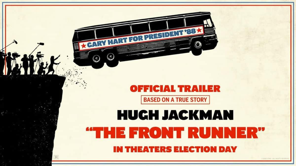 Trailer The Front Runner