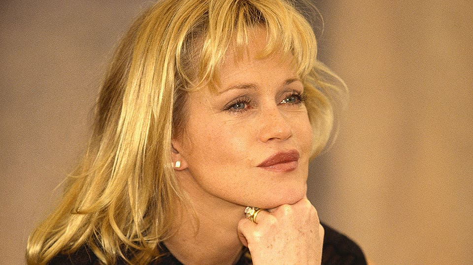 5 Najboljih filmova Melanie Griffith