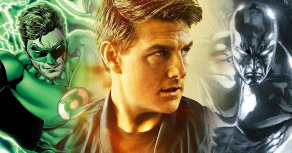 10 superhero uloga kao stvorenih za Tom Cruisea