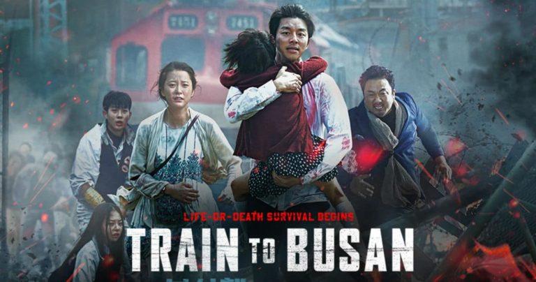 'Train To Busan' dobiva nastavak!
