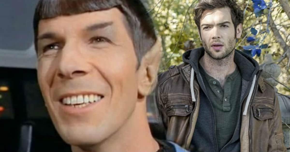 'Star Trek: Discovery' izabrao glumca za Spocka!