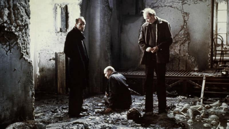 Stalker (1979)