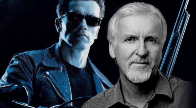 7 Najboljih filmova James Cameron