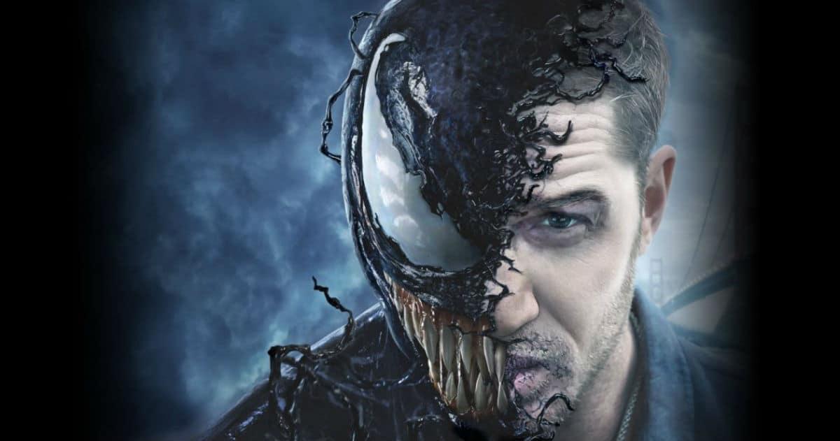 Tom Hardy je potpisao za 'Venom' filmsku trilogiju!