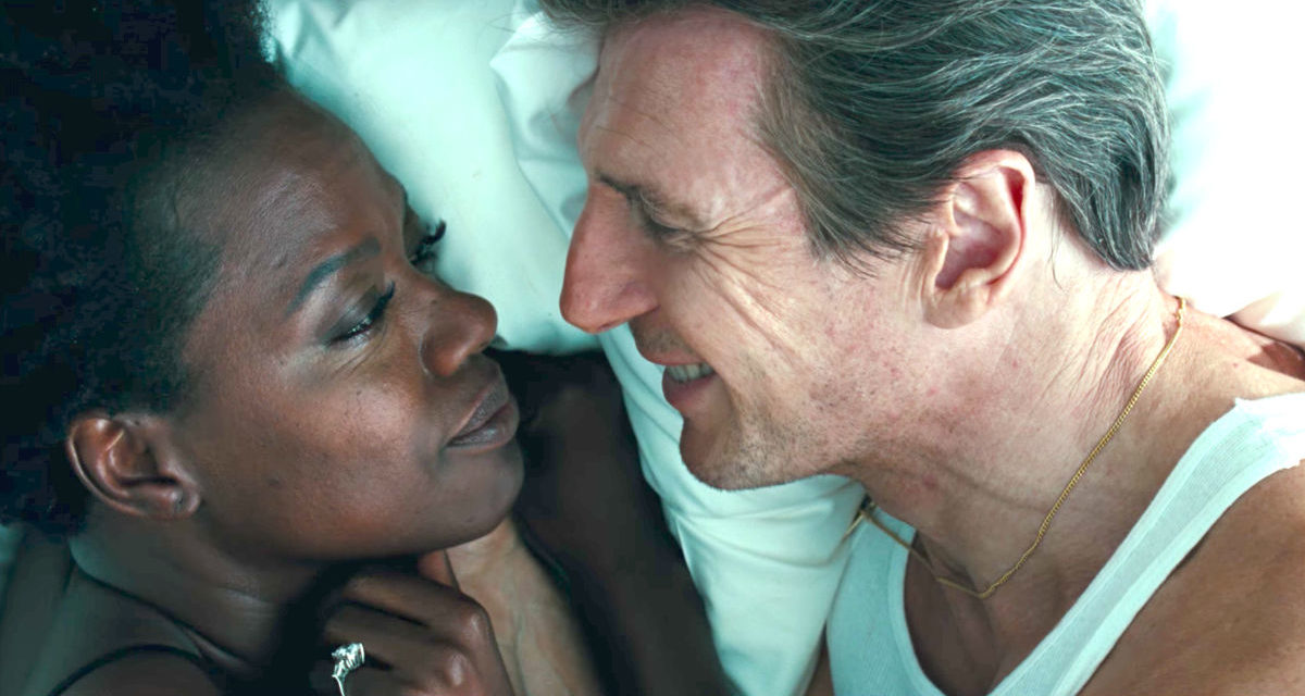 Trailer: Widows (2018)