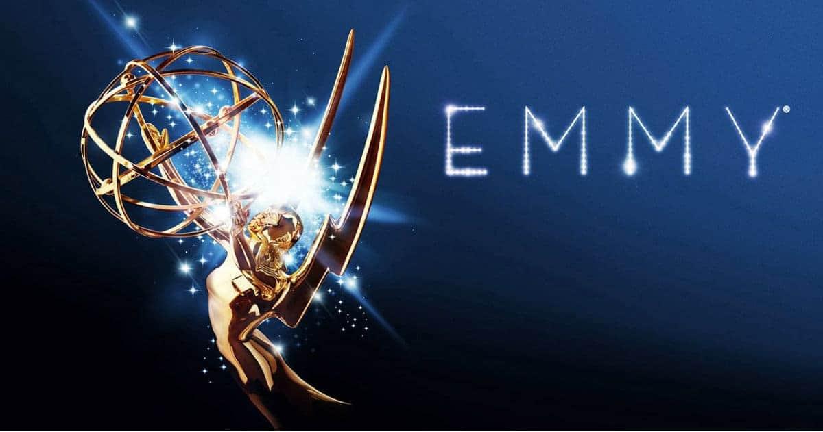 Emmy 2018 Dobitnici