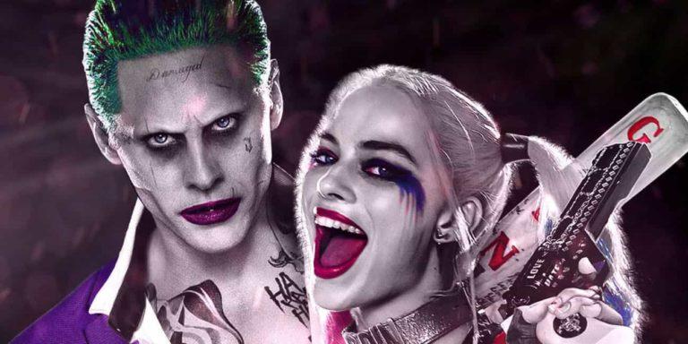 Joker se vraća u novim Birds of Prey slikama sa seta – Jared Leto?