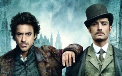 Sherlock Holmes 3 pronašao redatelja