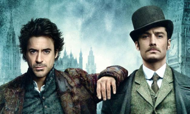 Sherlock Holmes 3 redatelj zadirkuje nas planovima za dugo očekivani nastavak